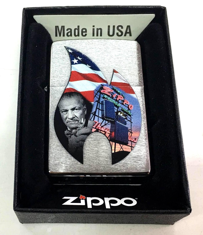 Zippo catalog Z732