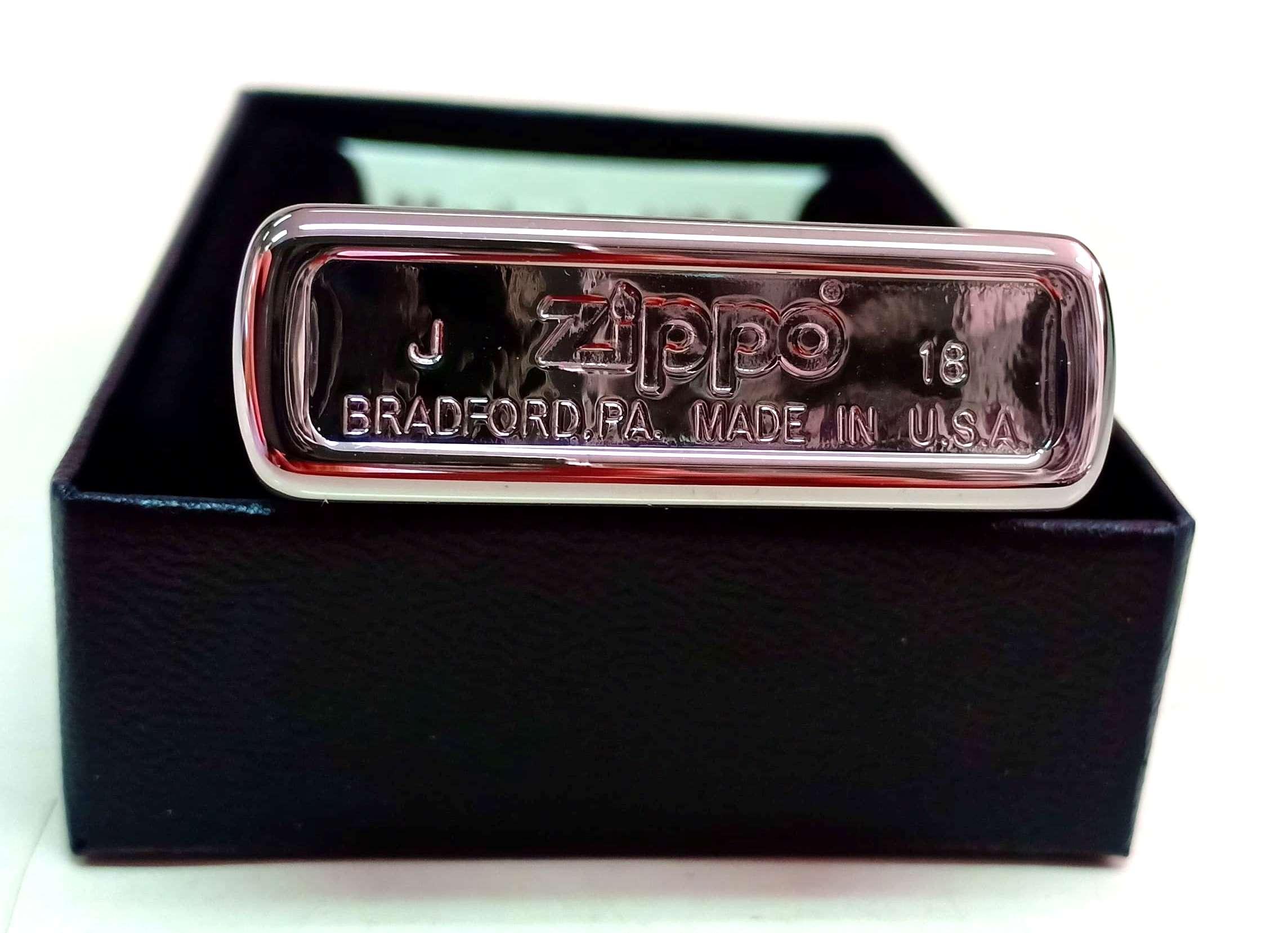 Zipoo bong trang khac 2 mat dau dai bang Z736 3