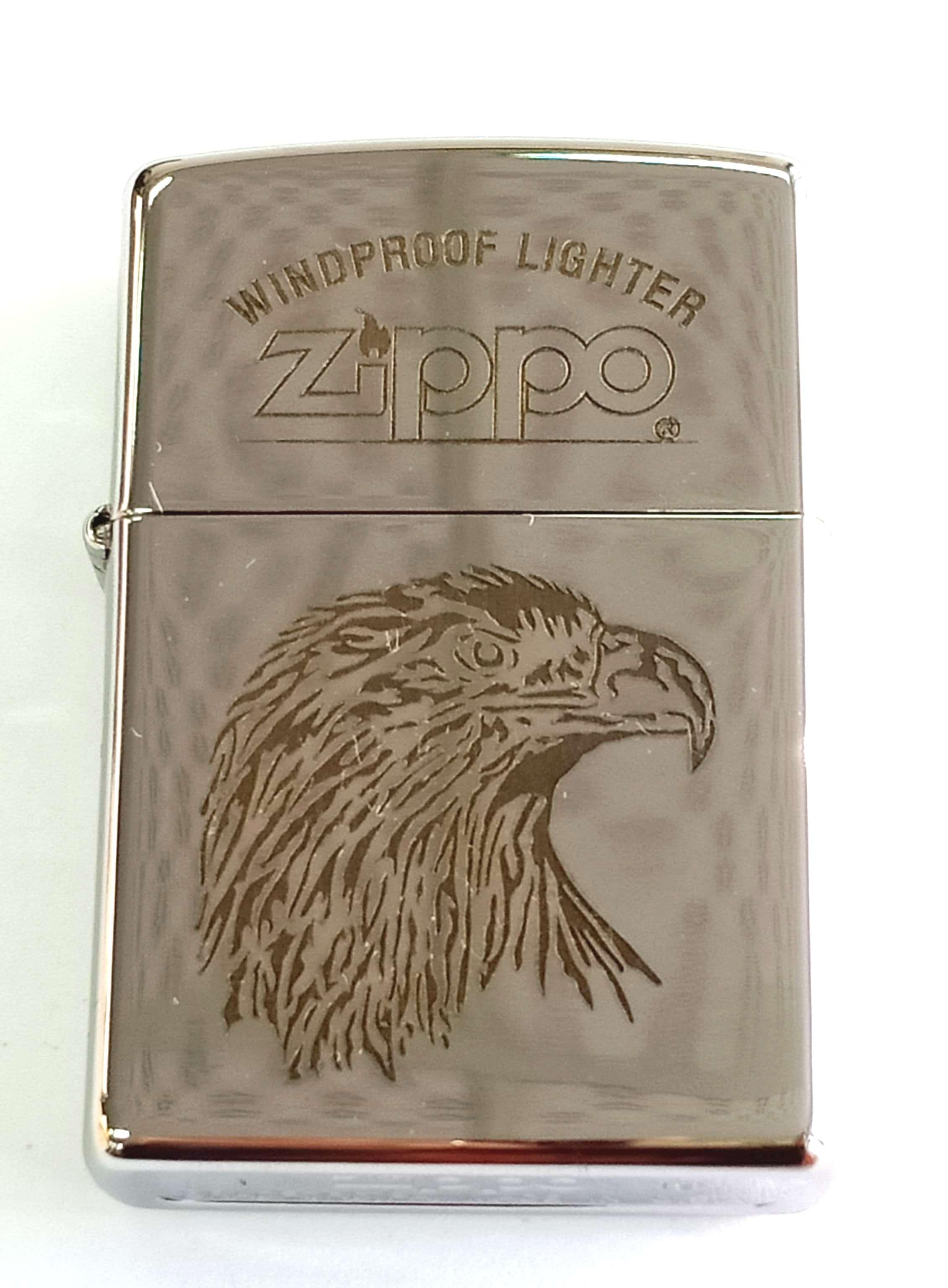 Zippo bong trang khac den dau dai bang Z834 1