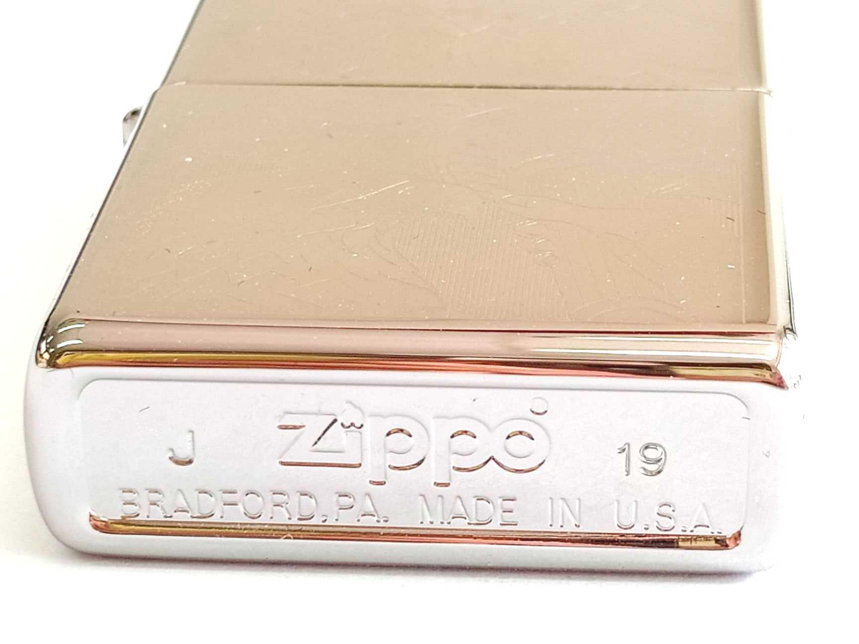 Zippo bong trang khac 1 mat hinh dai bang Z848 3