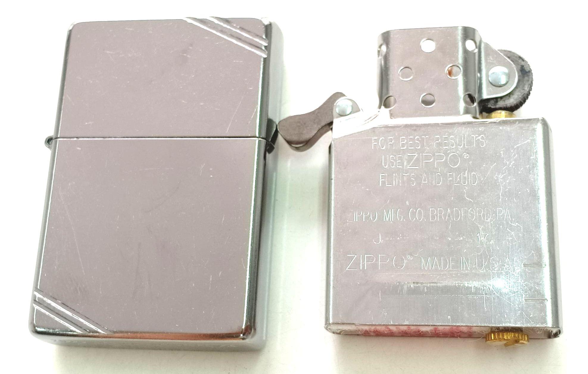 Zippo xi bui goc Z668 4